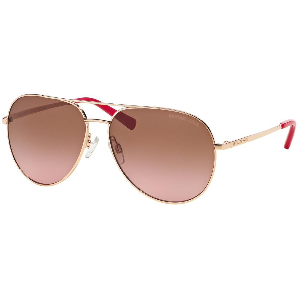 Michael Kors Women's Aviator Sunglasses (Various Colors) $32 + Free Shipping