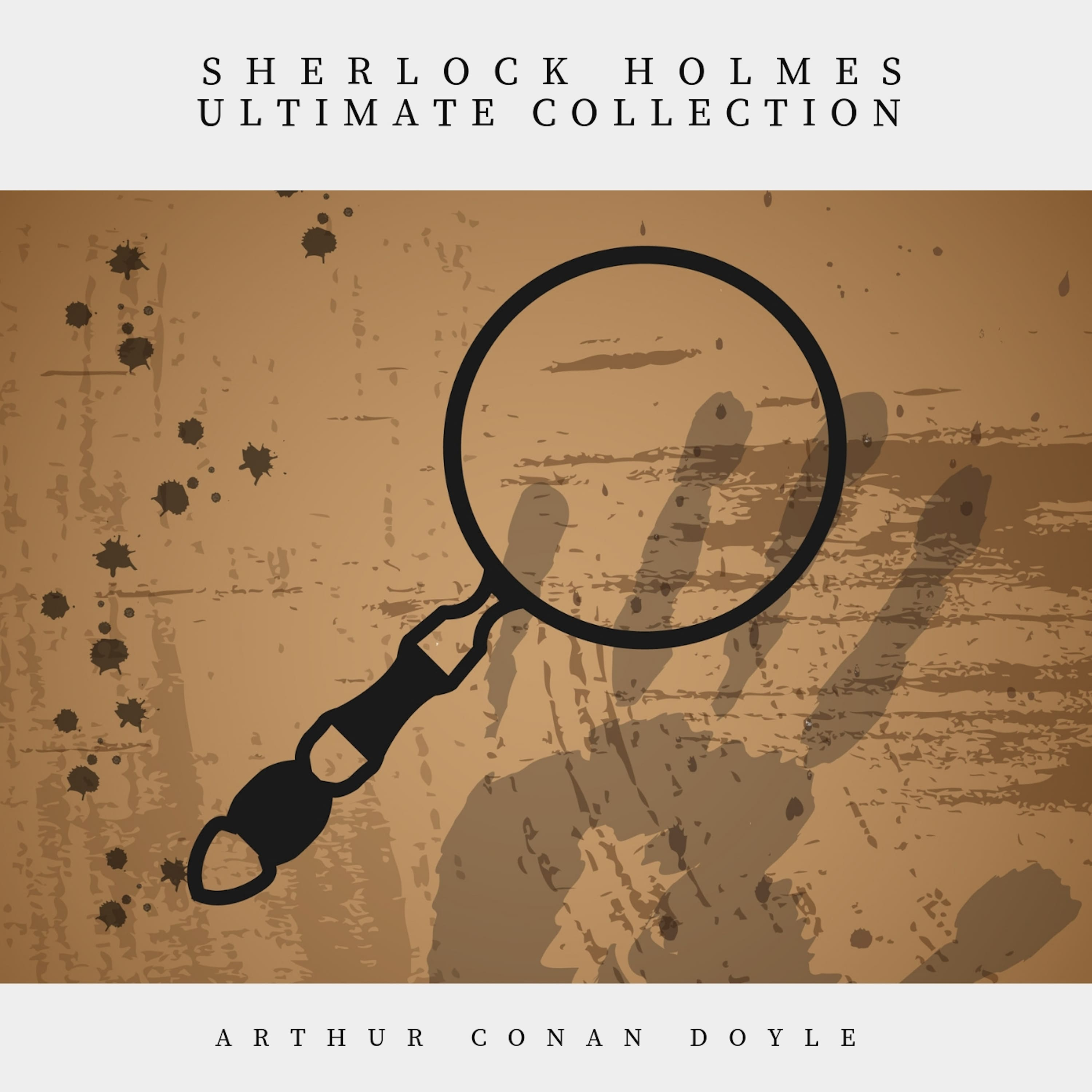 Sherlock Holmes: The Ultimate Collection (Unabridged Audiobook) $0.86 Audible