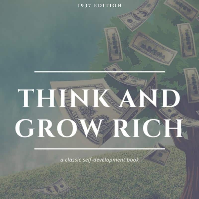 Think and Grow Rich (Unabridged Audiobook ) @ Google Play, $0.99