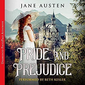 $0.86 Audible/Amazon, Unabridged Audiobooks: Pride and Prejudice, A Connecticut Yankee in King Arthur's Court, The Iliad and more...