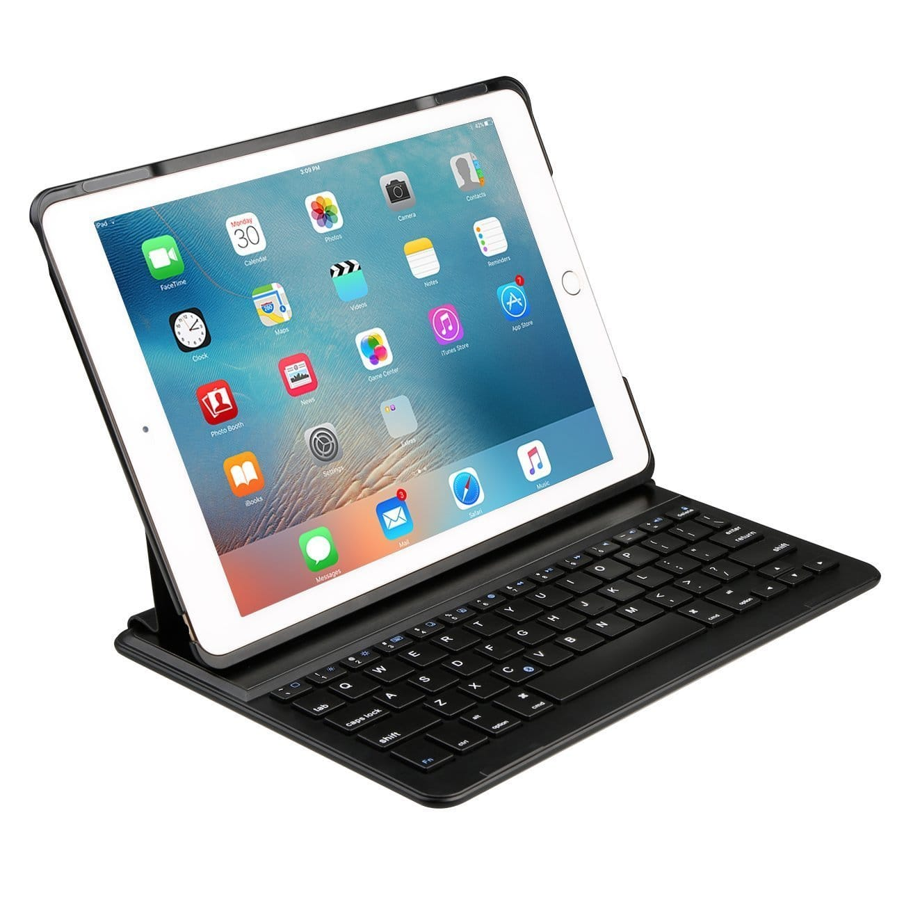 iPad Air 2,iPad Pro 9.7 Inch Keyboard Cover $16.50 @ Amazon FS