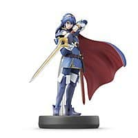 Amazon Deal: New Amiibo Wave 4 headsup