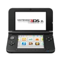 Deal: Nintendo 3DS XL $110 (Refurb Older Model)