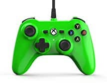 POWER A Wired Mini Controllers - Green - Xbox One $14
