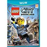 Lego City: Undercover - Nintendo Wii U (Pre-owned/Used) $8-9