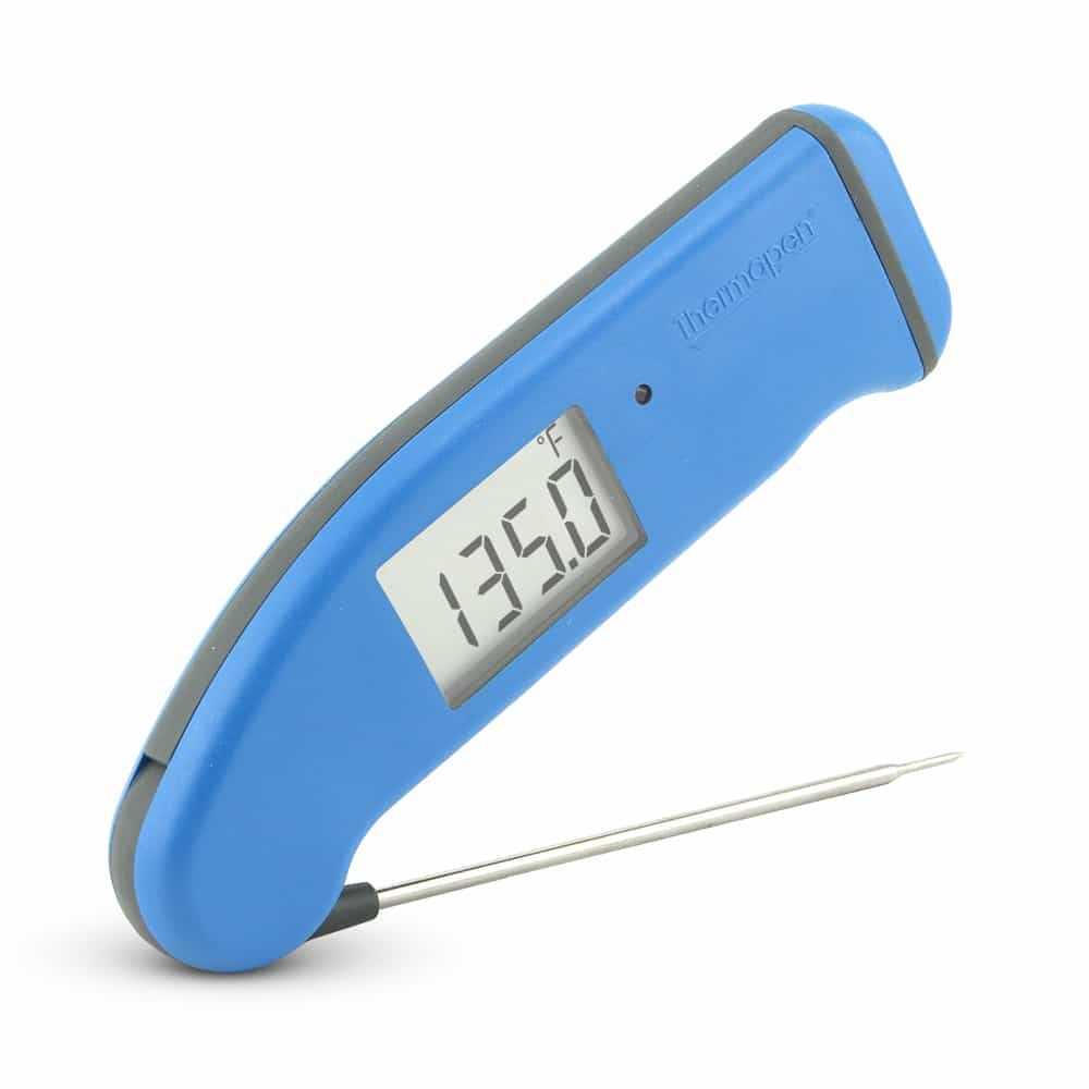ThermoWorks Thermapen MK4 Instant Read Probe Meat Thermometer 20% Off - $79.20 +$3.99 S&H