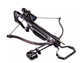 Hunting, Archery, Crossbow sale at Dick's Sporting Goods - today only