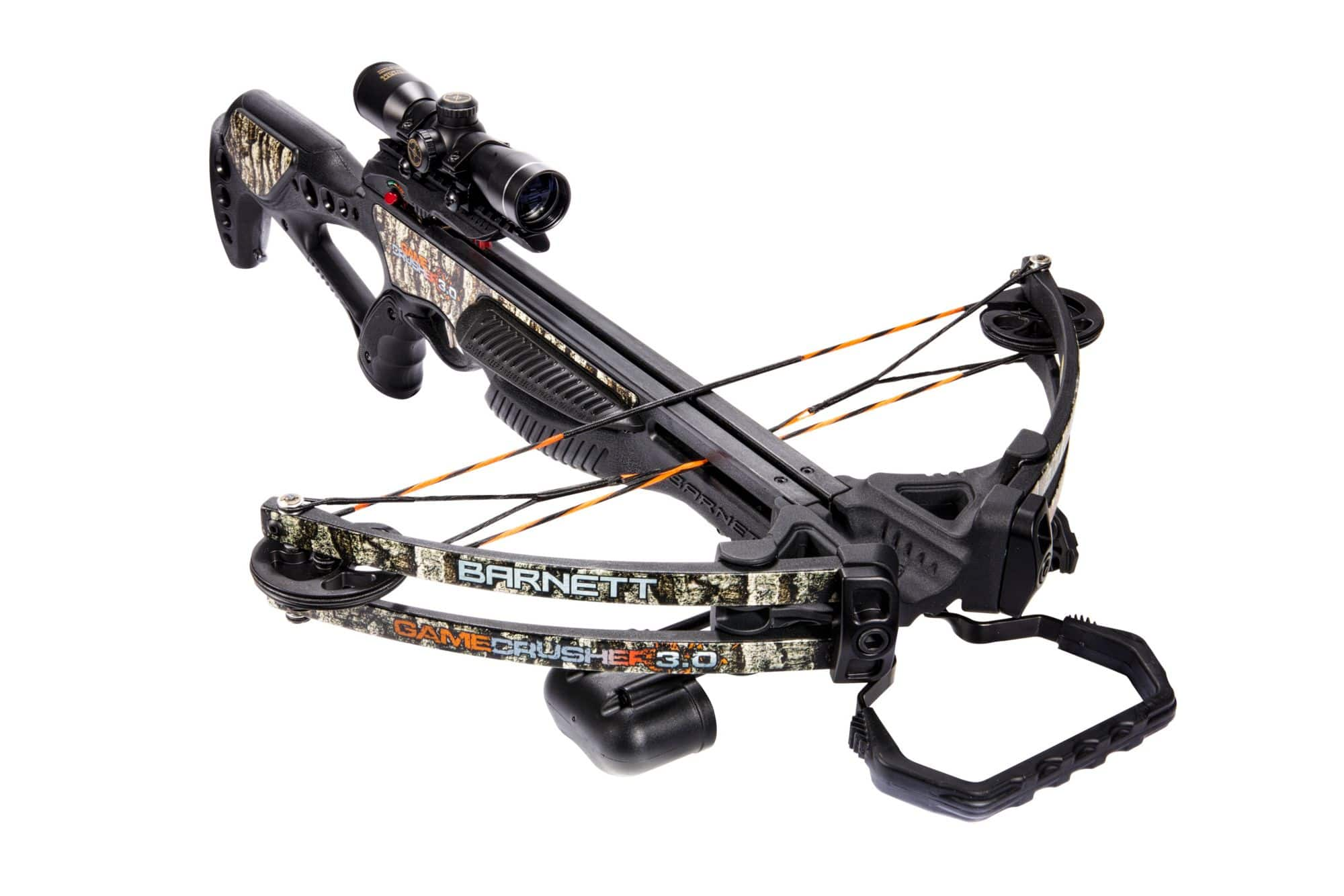 Barnett Game Crusher 3.0 crossbow - $279 at Dick's Sporting Goods