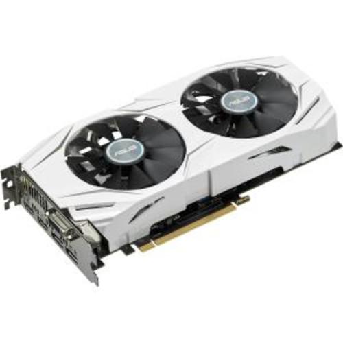 ASUS GeForce GTX 1070 8GB - $390 After code @ Newegg w/ FS (Blitz Deal-YMMV)