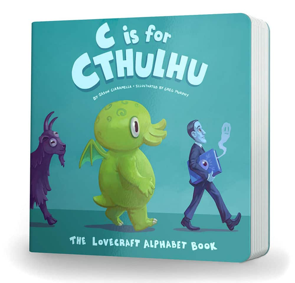 Free C is for Cthulhu E-Book PDF