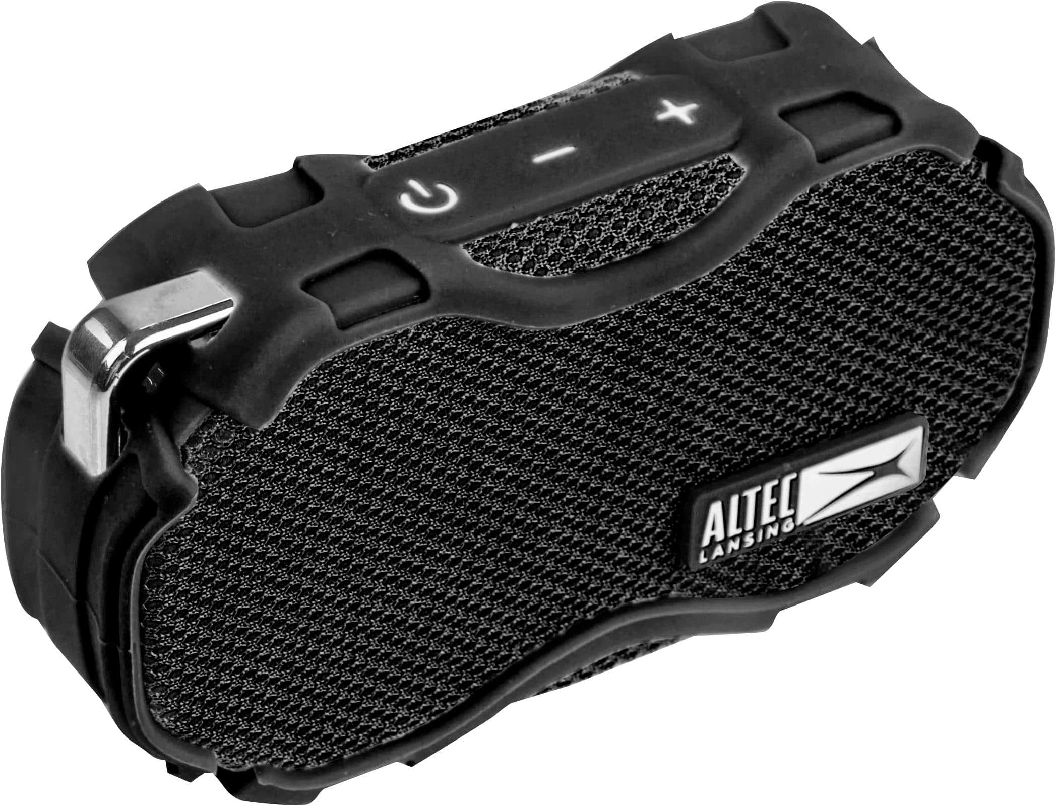 Altec Lansing - Baby Boom Portable Bluetooth Speaker $14.99