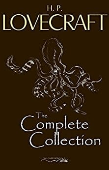 FREE Kindle eBook (H. P. Lovecraft: The Collection)