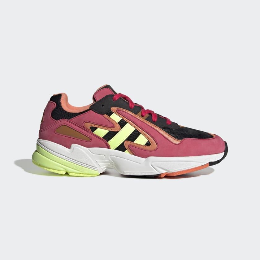 Adidas Yung-96 Shoes $35