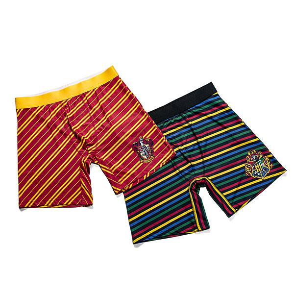 Harry Potter Sorting Boxers $19.42