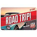 Phillips 66 $100 Gift Card for $90-eBay