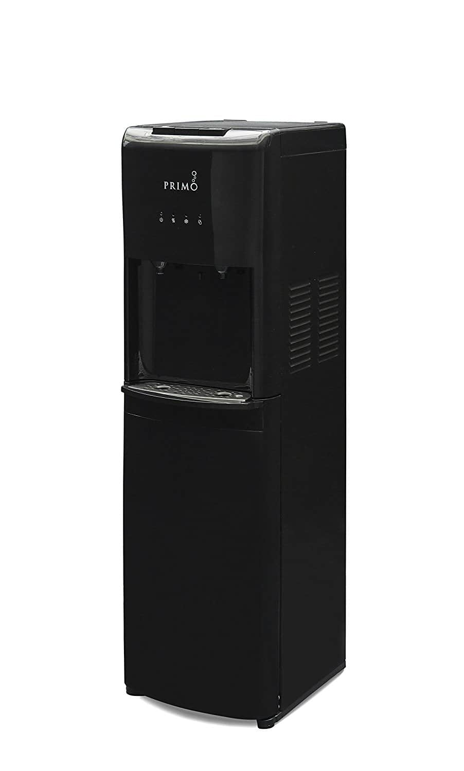Walmart - Primo Black 2 Spout Bottom Load Hot and Cold Water Cooler Dispenser $149