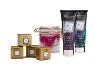 Salvador Dali Beauty 50% off site wide - new customers only www.Elevatione.com Makeup and Skin Care