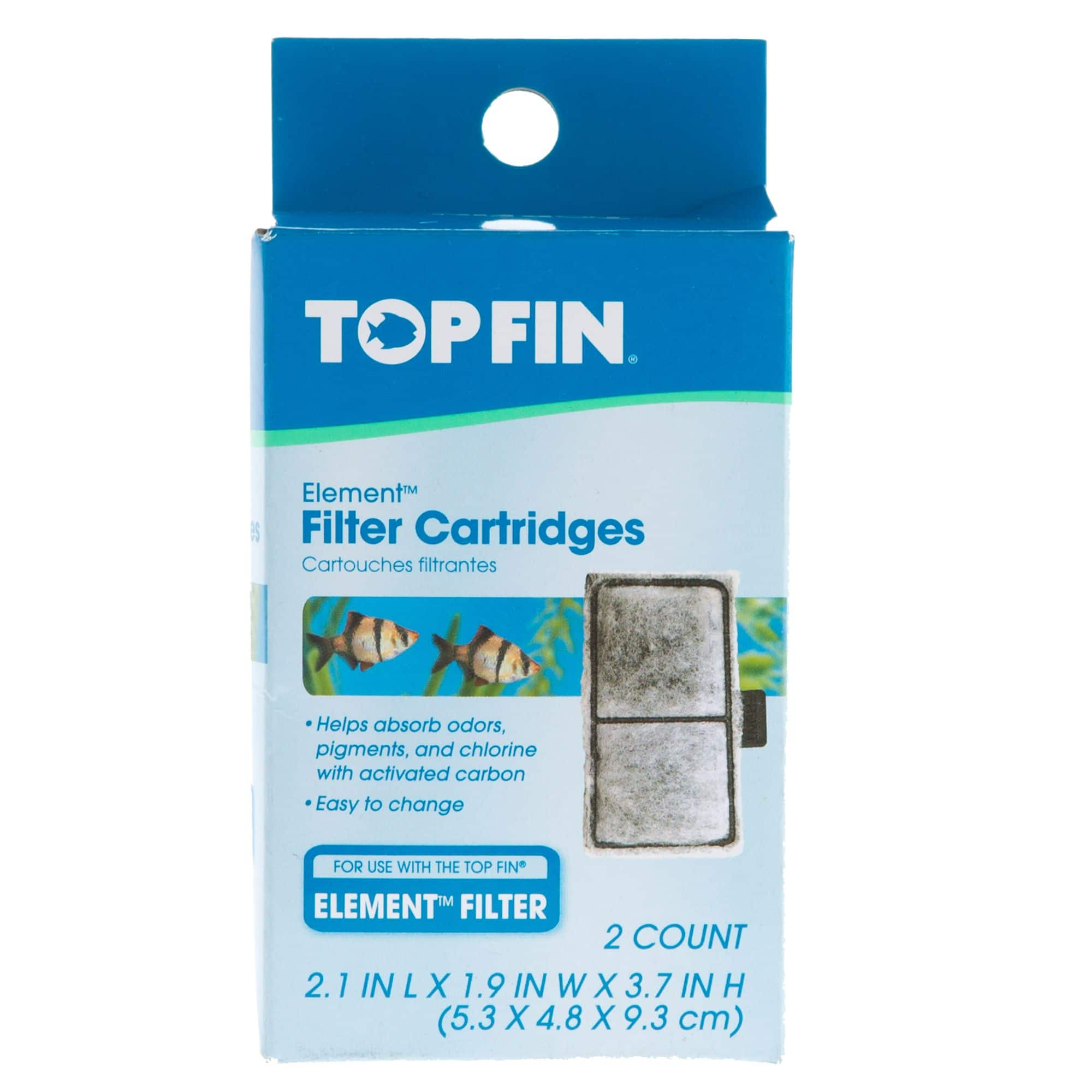 Petsmart BOGO 1/2 off Filter media instore