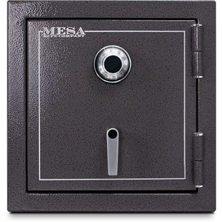 Mesa Safe Fire and Burglary $371.7