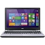 "Acer Laptop Aspire  Intel Core i7 5500U (2.40GHz) Full HD 8GB Memory 1TB HDD  15.6"" Windows 8.1 569.99 @Newegg"