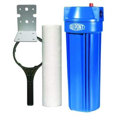 Dupont WFPF13003B Whole House Water Filter $14.55 after 30% coupon @ Zoro.com