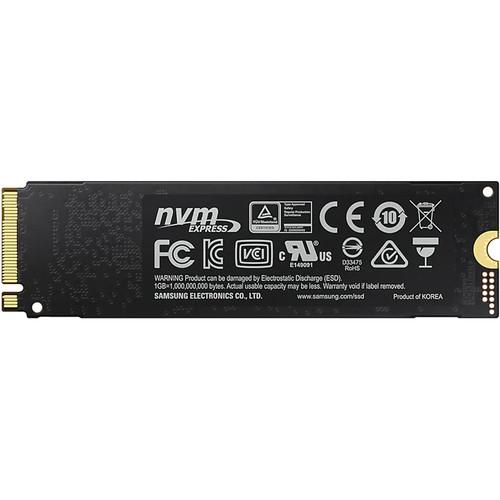Samsung 2TB 970 EVO Plus NVMe M.2 Internal SSD $399.99