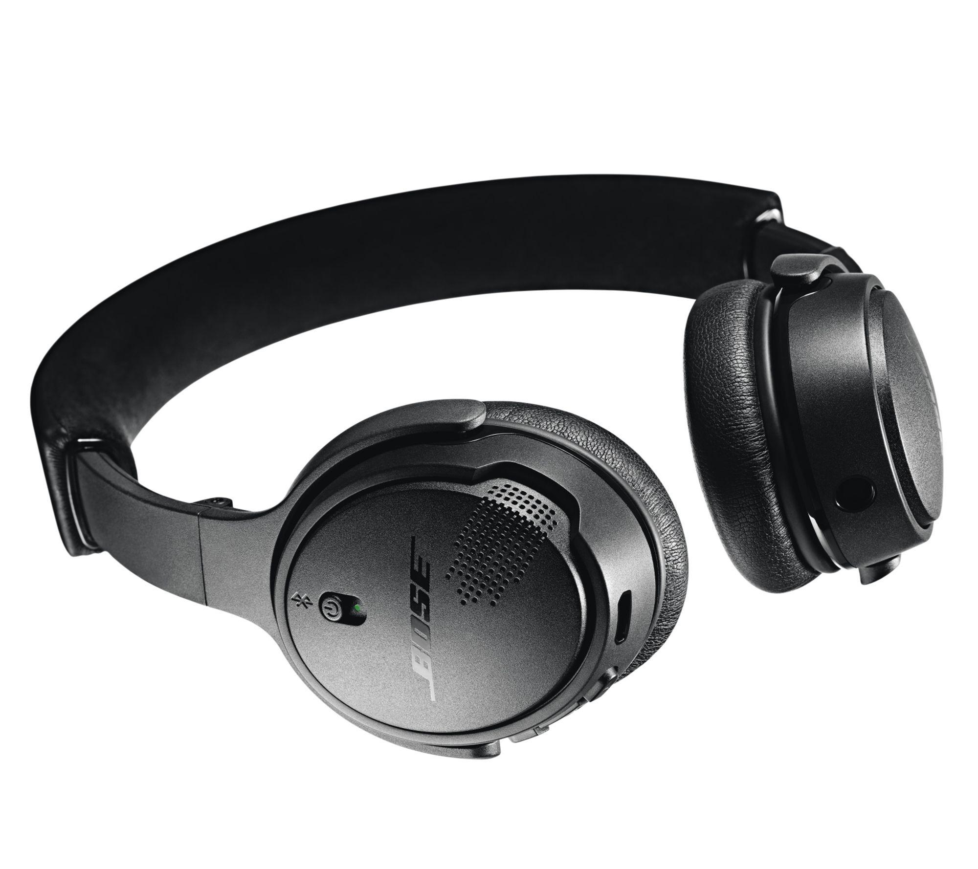 Bose On-Ear Wireless Bluetooth Headphones $89.96 + FS @QVC