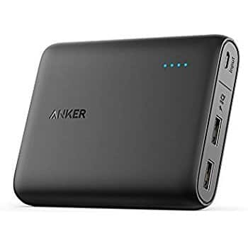 ZeroLemon ToughJuice V2.0 30000mAh Type-C/USB-C/QC 2.0 Portable Charger External Battery Pack $48.74