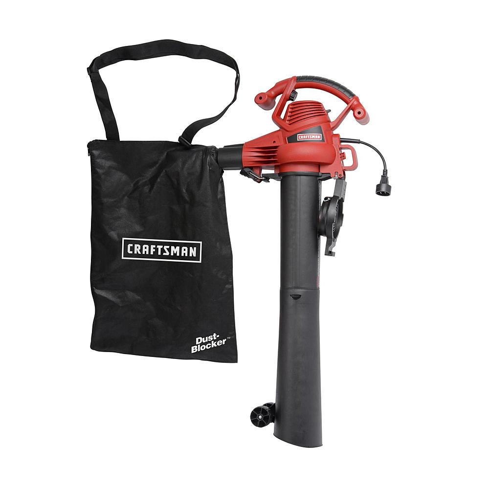 Craftsman 30381 Variable Speed Blower Vac $39.99