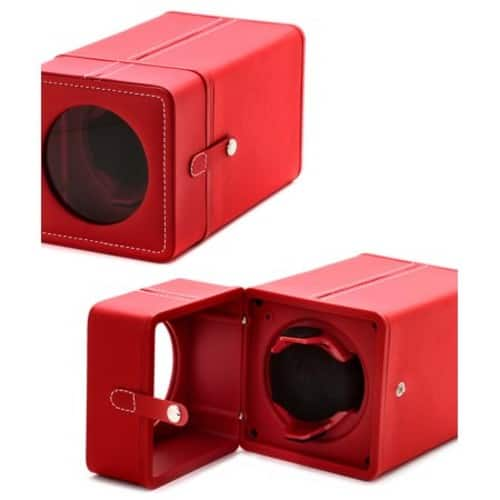Back again: Swiss Legend Single Red Watch Winder $20 shipped $19.99