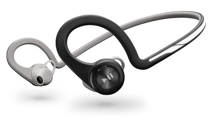 Plantronics Backbeat Fit (Refurb) - $25+tax/ship  @ Groupon $24.99