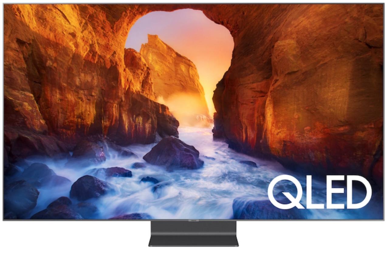 "Samsung 82"" 75"" 65"" QLEDs on sale at Samsung (EPP) - 82"" Q90R $3499"