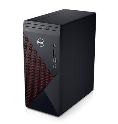 Dell Vostro 5090 Desktop - 9th Gen Intel Core i5, Intel UHD Graphics 630, 8GB DDR4, 256GB SSD $579