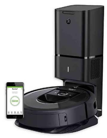 iRobot Roomba i7+ + $100 Credit for $699.99 + f/s @ Bed Bath & Beyond