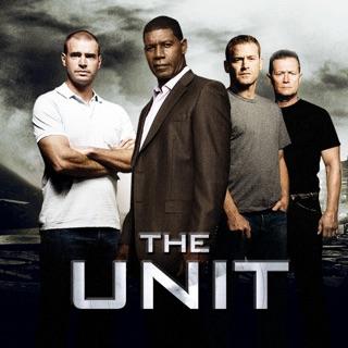 Digital HD TV: The Unit $4.99/season Itunes