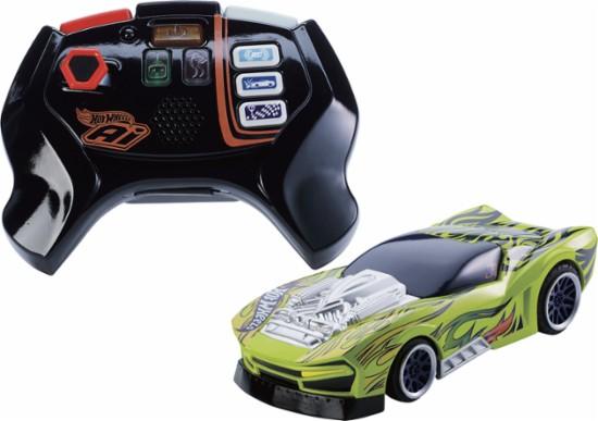 Hot Wheels AI Extra Car & Controller $25 + FS $24.99