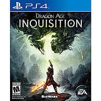 Kmart Deal: Dragon Age Inquisition PS4 - Save $10 (Only $49.99)