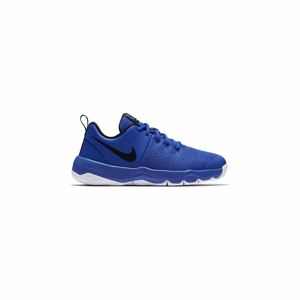 39bea4d7adaa5 Nike Boys Hustle Quick Shoes (2 Colors) + Ships Free $29.98 ...