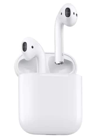 Apple AirPods $159 At Kohls with $30 Kohls Cash