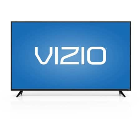 "VIZIO D65-D2 D-Series 65"" 1080p 120Hz - $449 Walmart YMMV (Instock at many stores)"