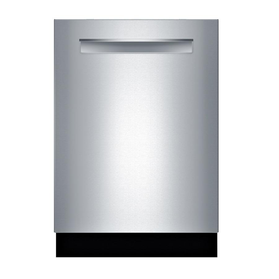 Bosch 500 44 dBa dishwasher clearance $474.50 (800 series $524.50) YMMV Lowe's