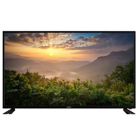 """ONN 50"""" Class 4K LED TV - Walmart In-Store Deal YMMV $149"""