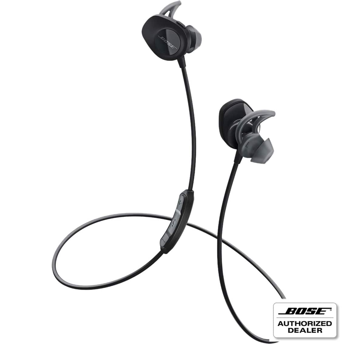 Bose SoundSport Wireless Headphones $110  FS  AAFES   All Colors