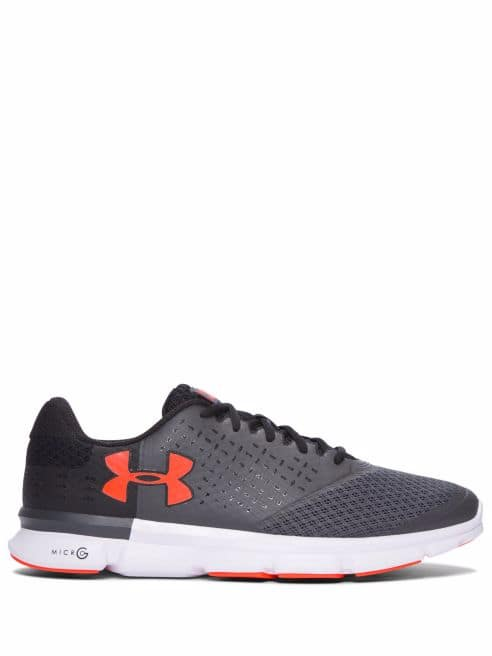Under Armour Men's Speed Swift 2 Running Sneakers Blue color some sizes 8-11.5  $26.25  FS