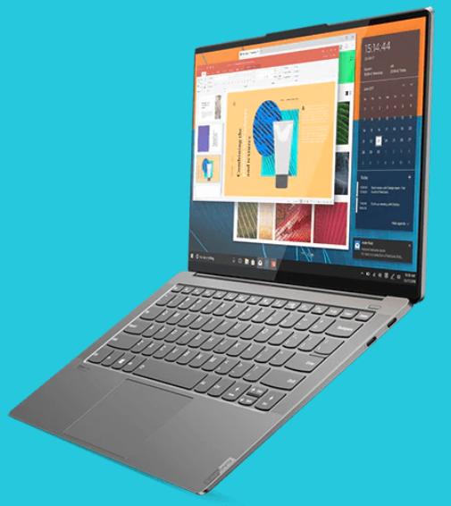 Lenovo  Ideapad S940  i7/UHD/8GB/256GB   $749 ($$697 student/veteran)