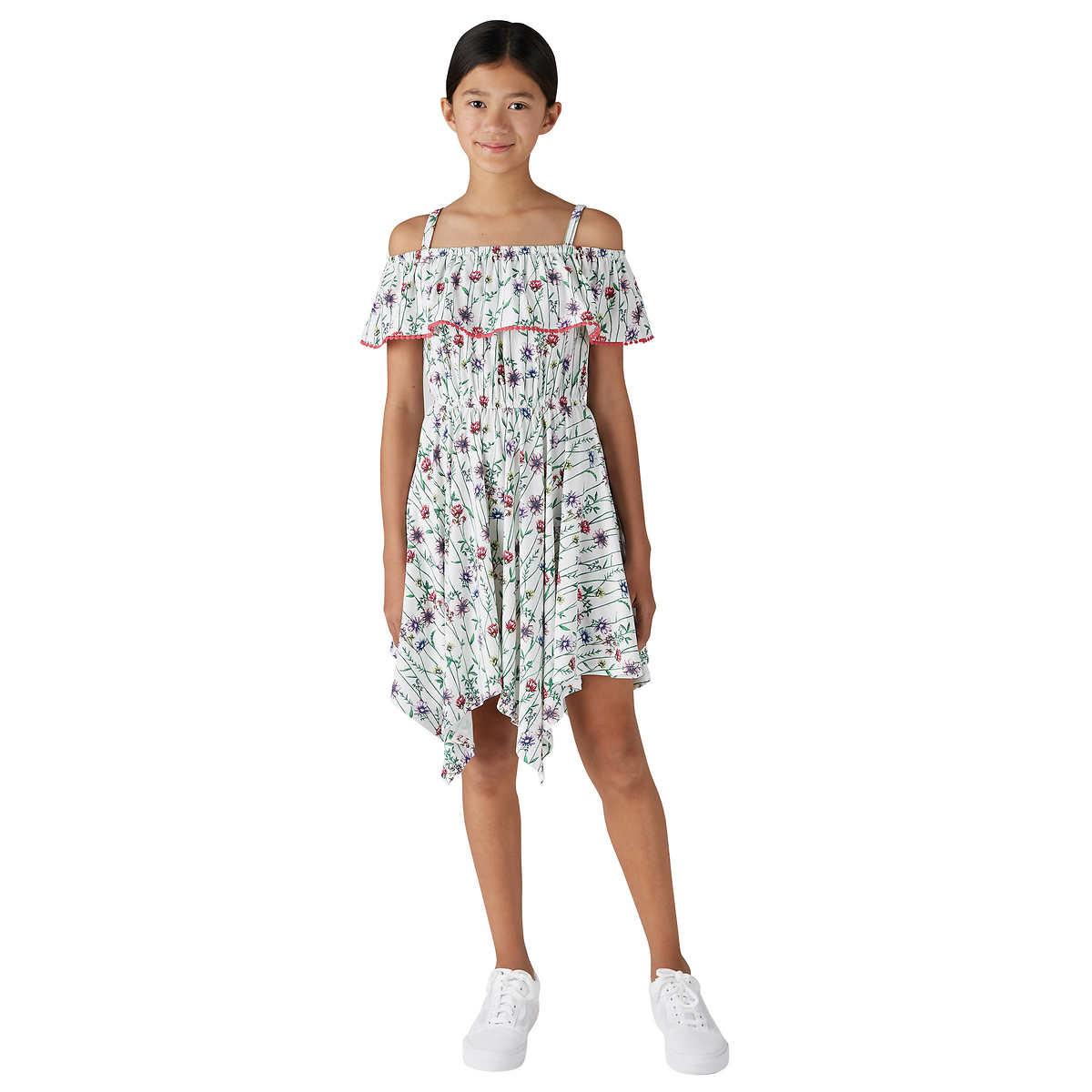 BCBG Girls Dresses From Costco $5-$6