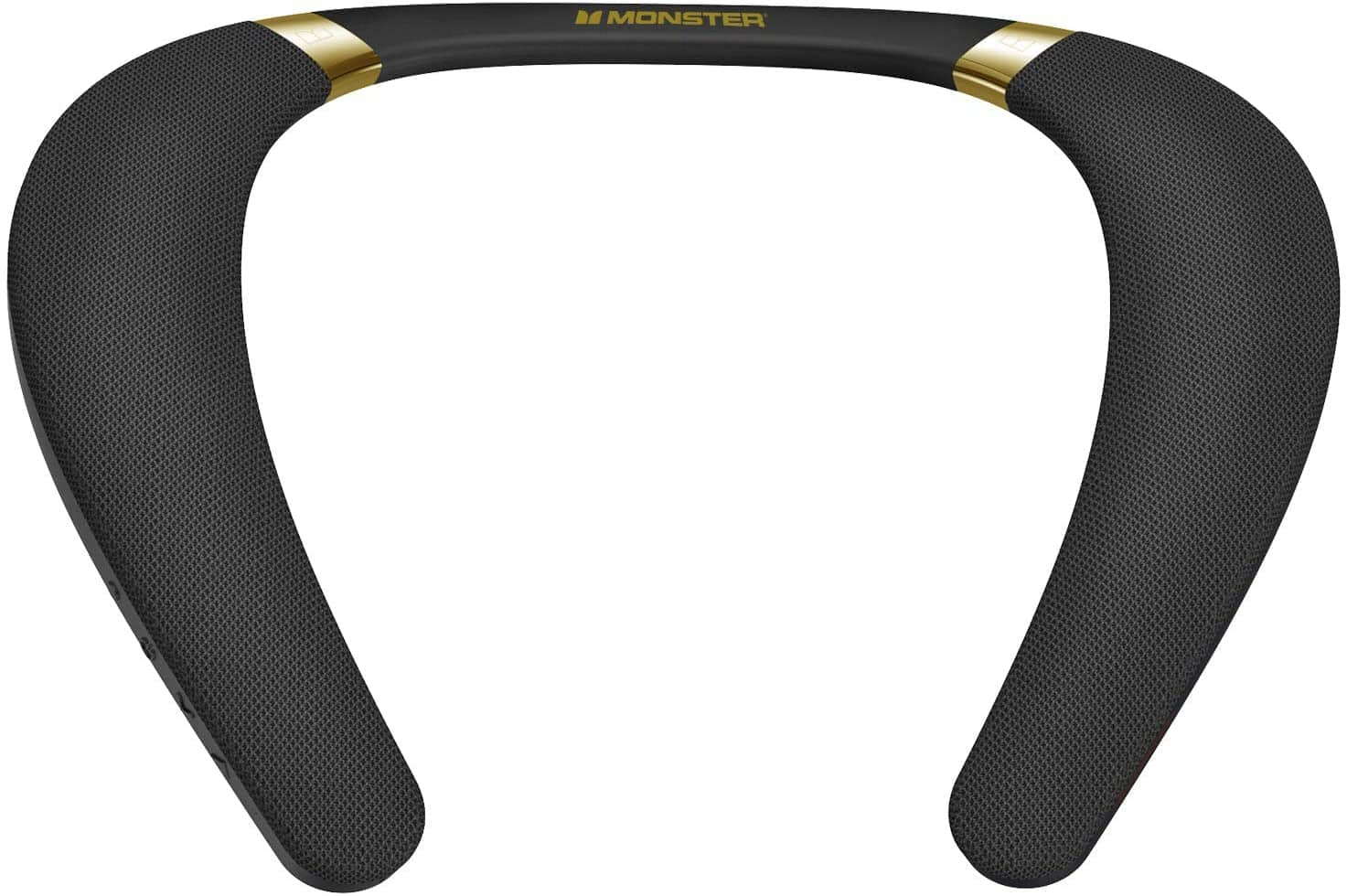 Monster Boomerang Neckband Bluetooth Speaker $34.99 (Reg. $89.99)