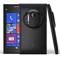 eBay Deal: Nokia Lumia 1020 32GB - ATT - Black, White, Yellow - Refurbished - FS - $259.00