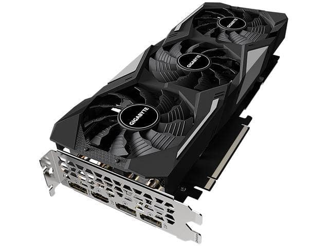 GIGABYTE GeForce RTX 2070 Super GAMING OC 3X 8G Graphics Card $499 after $20 rebate