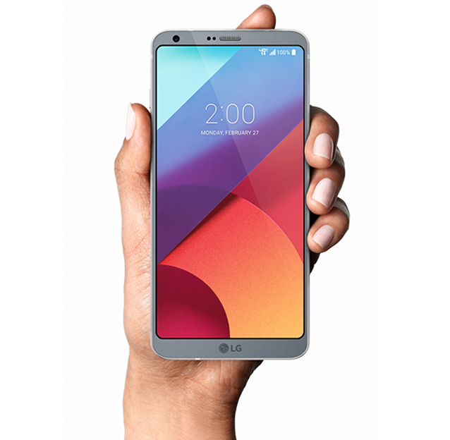 LG offering complimentary second year of warranty coverage upon registration for LG G6 AT No Cost
